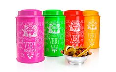 VERY - Fruit Teas Collection