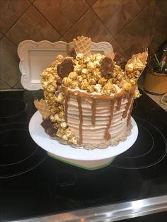Reece's Birthday Cake! May 12, 2017