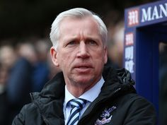 Crystal Palace's Alan Pardew 'feels so sorry' for players following Spurs defeat
