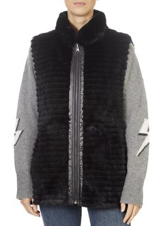 This is the Black Reversible Gilet by our own brand SHOP NOW! Sheepskin Slippers, Shop Now, Wool, Clothing, Shopping, Black, Outfits, Black People, Dresses
