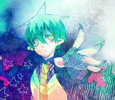 Tags: Anime, Ao no Exorcist, Amaimon, Pixiv Id 2407796