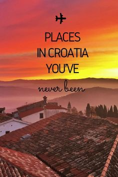 Croatia Travel Blog: Have you already done all there is to do in Croatia? We bet you haven't! Check out our list of place we bet you've never been in Croatia to discover new adventures for your next holiday. Click to learn more!