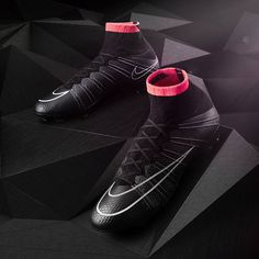 New 14-15 Nike Stealth Pack II Boots Released - Footy Headlines