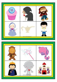 Bingo, Montessori, Fairy Tales, Puzzle, Playing Cards, Family Guy, Fictional Characters, Art, Autism
