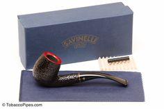 TobaccoPipes.com - Savinelli Roma 601 Black Stem Tobacco Pipe, $76.48 #tobaccopipes #smokeapipe (http://www.tobaccopipes.com/savinelli-roma-601-black-stem-tobacco-pipe/)