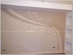 Делаю #ремонт в #гостиной #своими_руками. В интернете увидел фото, которое мне очень понравилось. Скачал на флешку, вставил в проектор, навел на стену и обвел карандашом. Купил #жидкие_обои  #SILK_PLASTER (Рельеф 325 и Престиж 409). #Наносил обои сам.  http://www.plasters.ru/info/design-ideas/aktsiya_remont_povod_dlya_tvorchestva/anton_rubcov/