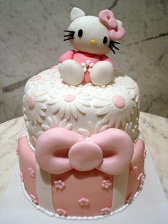 Hello Kitty Cuteness