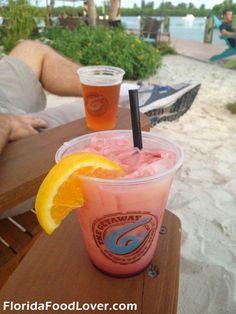 The Getaway | Florida Food Lover