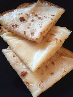 Crêpes légères Weight Watchers - Rachel Küche, verlieren verlieren motivation verlieren schnell weight weight food weight in a week Weight Watchers Pancakes, Weight Watchers Menu, Plats Weight Watchers, Ww Recipes, Low Carb Recipes, Healthy Protein Breakfast, Ww Desserts, Dessert Ww, Batch Cooking