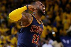 #NBA: LeBron James todavía echa en falta un base en los Cavs