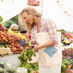 Buying These Organic Foods Is a Waste of Money