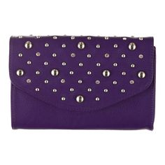 Britt-Grape Clutch www.fashionbyrachel.com