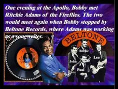 Tossin & Turnin - Bobby Lewis (July 1961) - YouTube