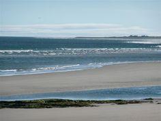 NAIRN BEACH LOOKING EAST
