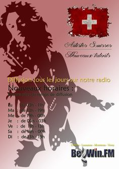 Vevey, Radios, Diffusion, Movie Posters, Movies, D Day, Artist, Film Poster, Films