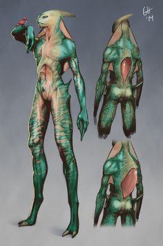 Omnivorous+Race+Concept+by+GCRev.deviantart.com+on+@DeviantArt