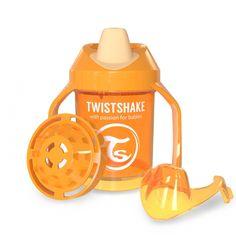 Mini Cup 230ml / 7oz (4+m) • Twistshake