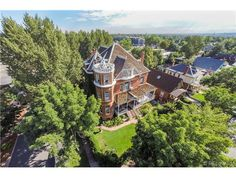 You know this castle isn't as expensive as you might think.  Located in a suburb of Denver for only 1.7.  And yes, I hit him up for it.  www.denverrealestatemoguls.com
