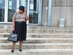 Black Bag and Tulle Skirt South African Fashion, Brown Outfit, Black And Brown, Personal Style, Tulle, Style Inspiration, Lifestyle, Bag, Skirts