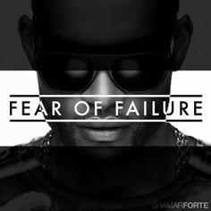 Shamar Forte - Fear of Failure EP