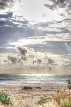 Playa de los Lances - Tarifa - Andalusia - Spain (von Chodaboy)