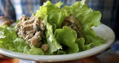 A great warm weather recipe, easy to throw together and incredibly versatile. I scoop it into lettuce leaves (so much better than bread on a hot summer's day) or put it on top of mixed greens for an easy-to-pack lunch. It's perfect for picnics too! The miso is a unique addition, giving you some digestive enzymes and essential probiotics (hurrah for fermented foods!) along with a delicious flavor.