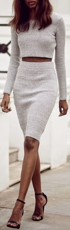 Great winter outfit two piece