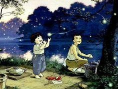Seita Yokokawa & Setsuko Yokokawa - Grave of the Fireflies,Studio Ghibli