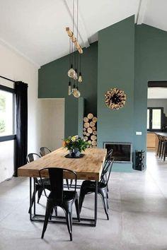 Home Living Room, Living Room Decor, Bedroom Decor, Living Room Paint, Living Room Colors, Bedroom Shelves, Home Interior Design, Interior Decorating, Interior House Colors