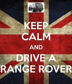See 5 photos and 3 tips from 1 visitor to LandRoverShop. Range Rover, Calm, Range Rovers