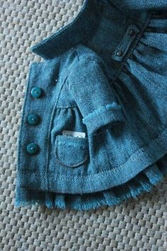 Photo we have chosen the newest fashion clothes for you. American Girl Clothes, Girl Doll Clothes, Doll Clothes Patterns, Barbie Clothes, Sewing Clothes, Clothing Patterns, Girl Dolls, Kids Clothing, Clothes Crafts