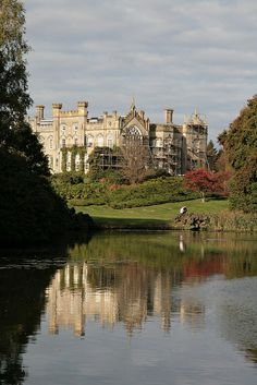 Sheffield Park and Garden 22-10-2010 by Karen Roe on Flickr