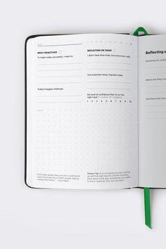 10x: The Entrepreneur's Journal