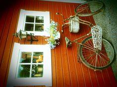 Maison de Vaxholm