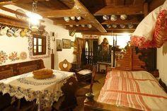 Tradičná slovenská izba