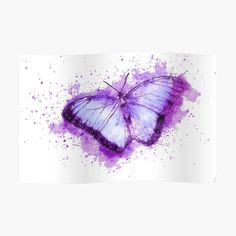 Promote   Redbubble Watercolor Tattoo, Butterfly, Tapestry, Tattoos, Home Decor, Hanging Tapestry, Tapestries, Tatuajes, Decoration Home