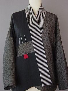 Sewing Workshop or Marci Tilton pattern