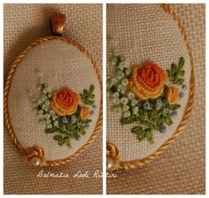 Silk Ribbon Embroidery, Hand Embroidery Patterns, Diy Embroidery, Cross Stitch Embroidery, Cross Stitch Patterns, Embroidery Designs, Art Patterns, Japanese Embroidery, Sewing Art