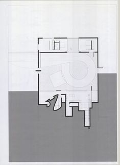 OMA - Office of Metropolitan Architecture · Maison à Bordeaux Oma Architecture, Architecture Drawings, Classical Architecture, Contemporary Architecture, Architect Drawing, Interior Design Sketches, Rem Koolhaas, Famous Architects, Ideal Tools