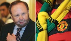 The Big Picture: Why Malcolm Glazer's passing isn't being universal...
