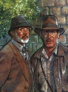 Sci Fi Series, Harrison Ford, Indiana Jones, Archaeology, Drake, Indie, Fox, Cinema, Culture