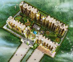 Features of Himalaya Pride Premium Greens Noida - Property Guru Delhi NCR