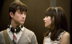 500 days of summer. Cute movie.