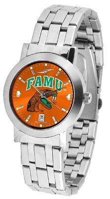 Florida A University Rattlers Dynasty Anochrome - Men's - Men's College Watches by Sports Memorabilia. $79.15. Makes a Great Gift!. Florida A University Rattlers Dynasty Anochrome - Men's