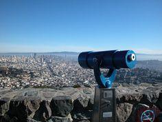 twin peaks lookout san francisco -