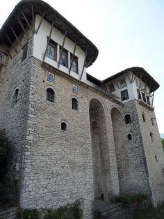 zakate house, girokastra, albania, 9-10