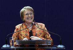 Cile, Bachelet lancia campagna rielezione: Combatterò disuguaglianza - Yahoo! Notizie Italia