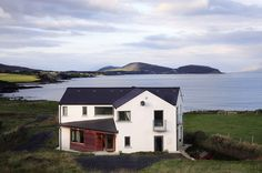 Clew bay House, Co. Architects, Beautiful Homes, Coastal, Contemporary, Modern, Shed, Exterior, Outdoor Structures, Cabin