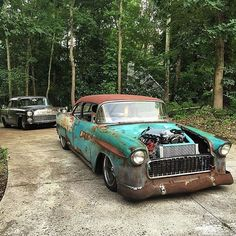Rat Rod Awesome. Fast message to the coolest relocate company. You should vehicle with us. Premium Exotic Auto Enclosed Transport. We are coast to coast and local. Give us a call. 1-877-eHauler or click LGMSports.com