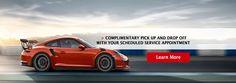 Porsche Norwell | New Porsche dealership in Norwell, MA 02061